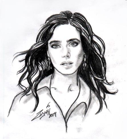 Jennifer Connelly por zayari